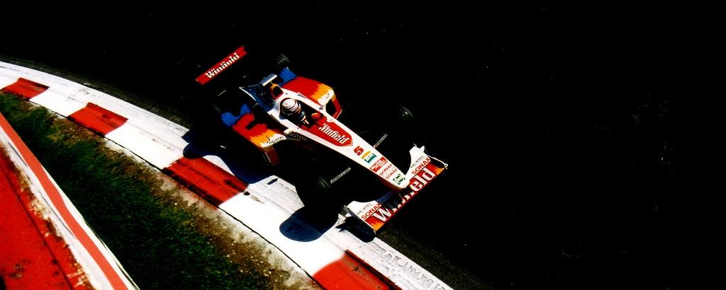 Alex Zanardi, 1999 a Monza