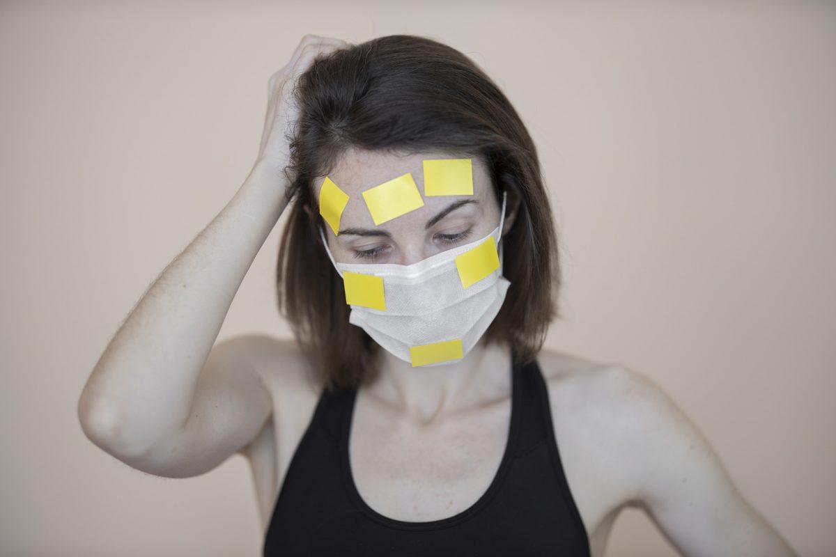 Donne: tra benessere ed emozioni in quarantena