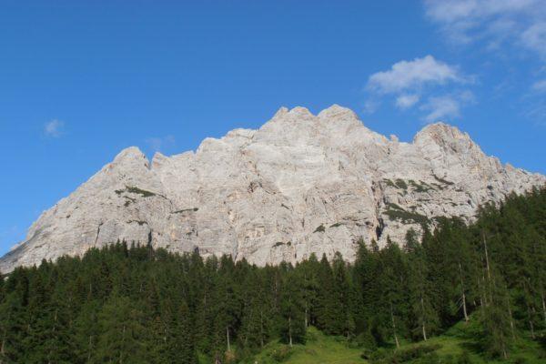 Alla scoperta di nuovi sentieri di montagna