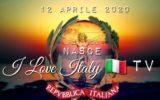 I Love Italy TV: nasce la TV che promuove il talento italiano