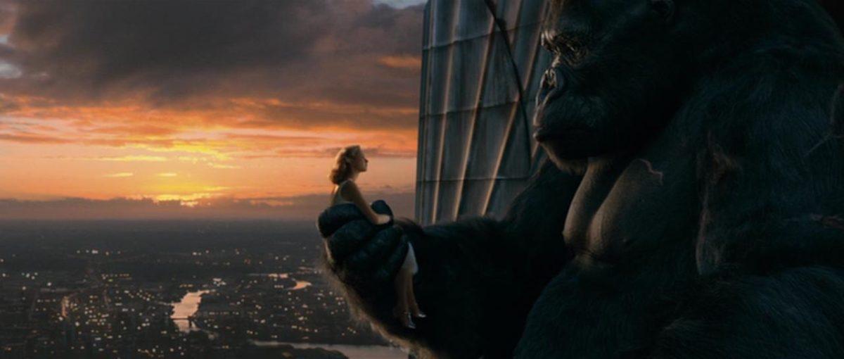 King Kong storia hollywood
