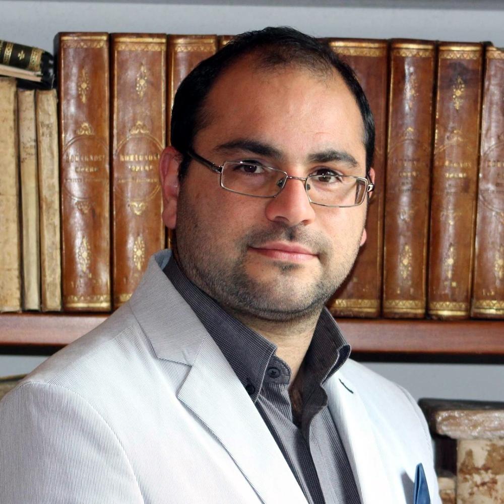 Intervista a Giuseppe Manitta, direttore di «Letteratura e Pensiero»