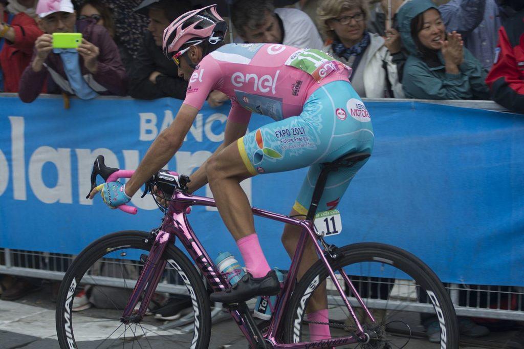 Il nuovo Giro d'Italia 2020 tra la ripartenza e le nuove date