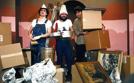 Massimo Troisi, l'artista napoletano a 26 anni dalla sua scomparsa