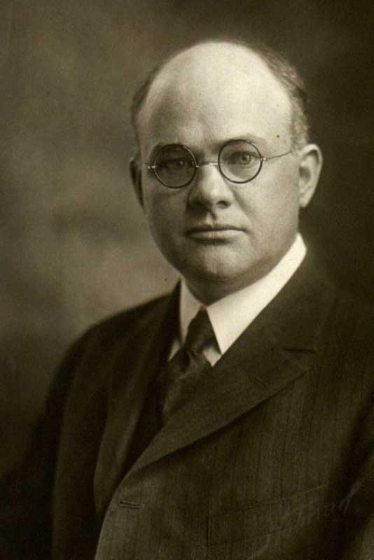 Wallace B. Donham