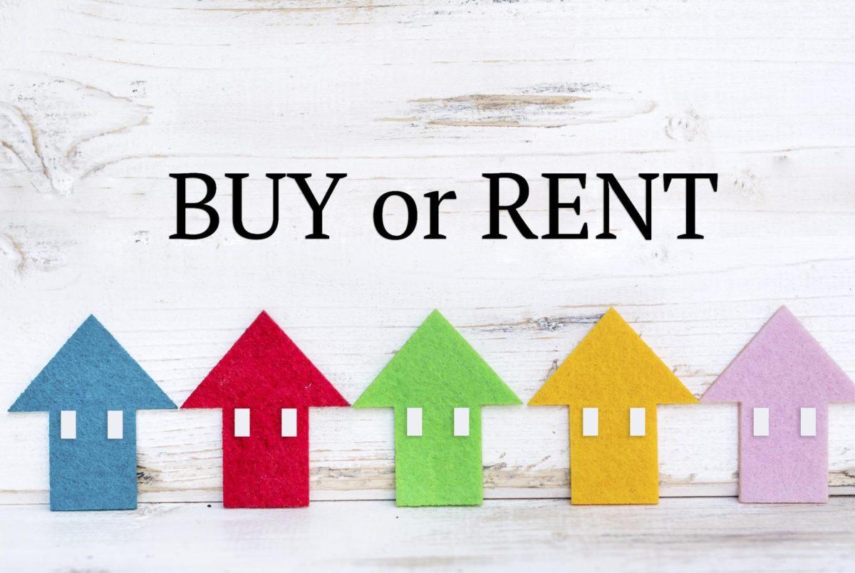 Comprare casa: quanto conviene all'interno della Fase 2?