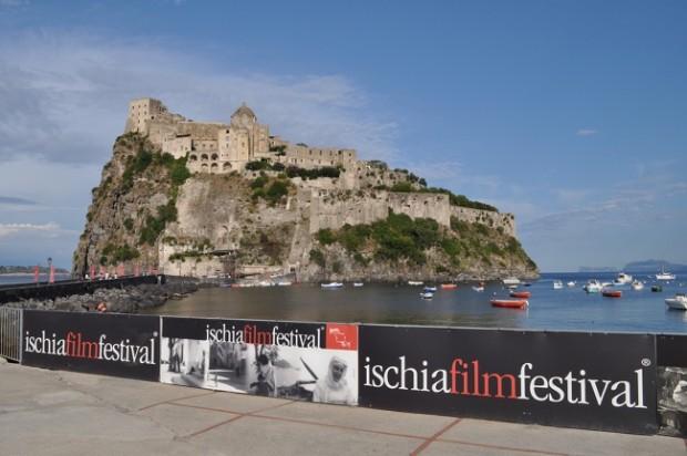 Ischia Film Festival 2020: le opere in concorso