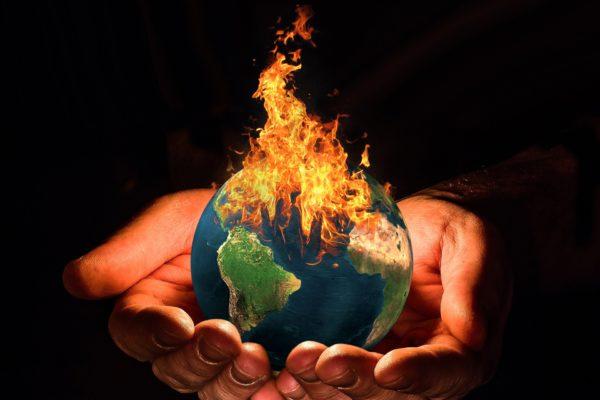 Cambiamenti climatici in Italia