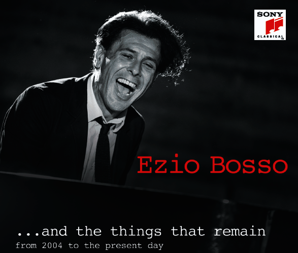 Ezio Bosso, un omaggio al grande artista