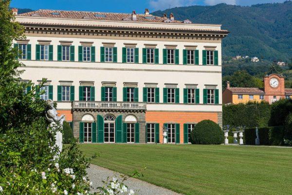 Nuovo premio sulle Dimore Storiche Italiane