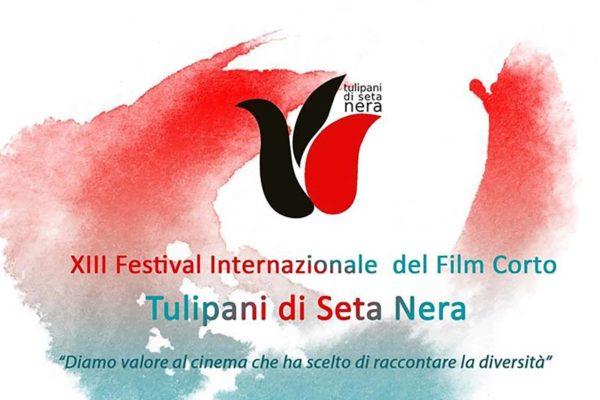 festival tulipani seta nera