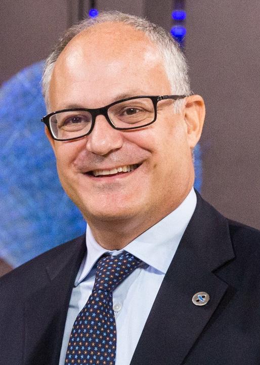ministro gualtieri