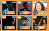 I dieci artisti selezionati per la residenza artistica Sound Bocs