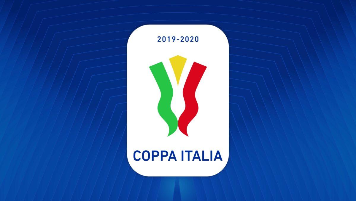 ripartenza calcio coppa italia