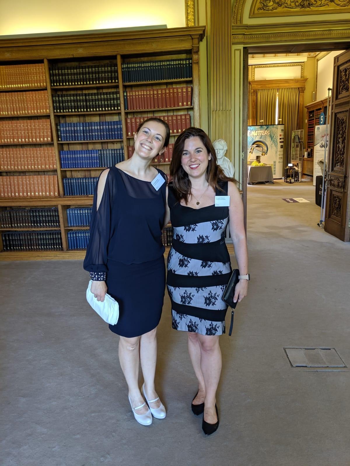 Due scienziate italiane per un nuovo studio del liquido cerebrospinale