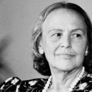 Nilde Iotti, prima donna a ricoprire un'alta carica dello Stato