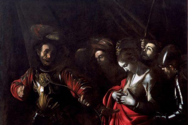 L'ultimo Caravaggio al Palazzo Zevallos