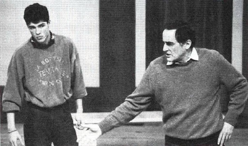 Alessandro e Vittorio Gassman