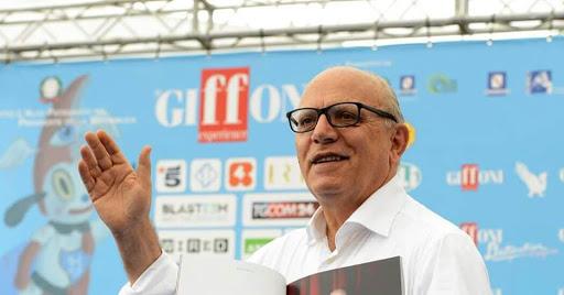 I 50 anni dello storico Giffoni Film Festival