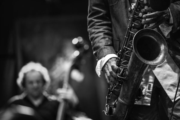 Il Giffoni Jazz Festival
