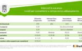 Le vacanze e internet: le 4 modalità con costi da 10 a 40 euro, lo studio