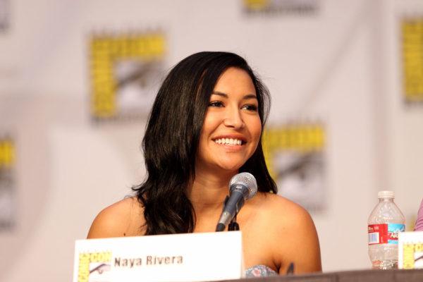 La scomparsa di Naya Rivera
