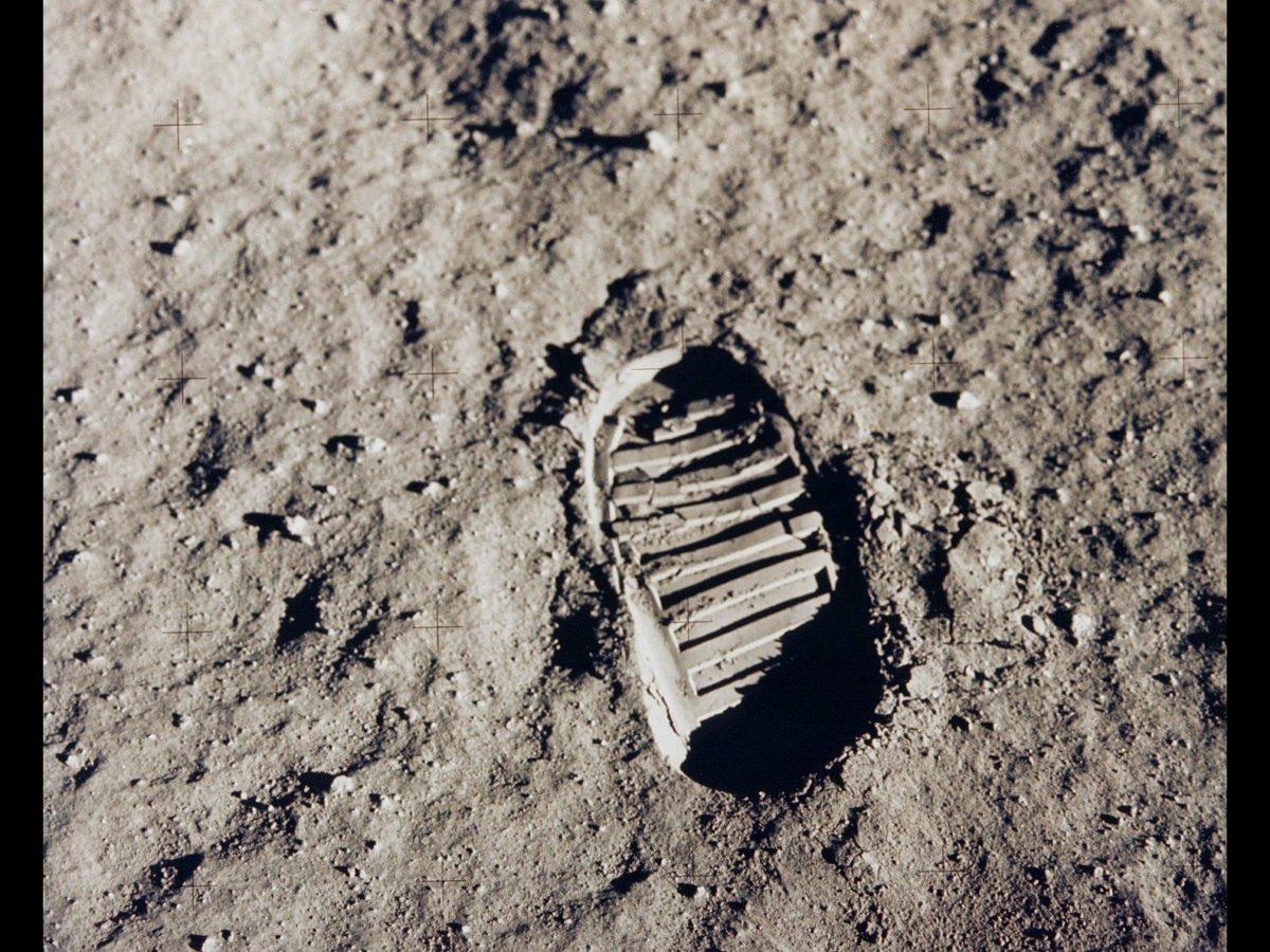 L'anniversario dello sbarco sulla Luna