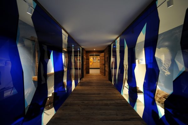 Museo Marmolada Grande Guerra 3000 m aderisce a Officina di Storie