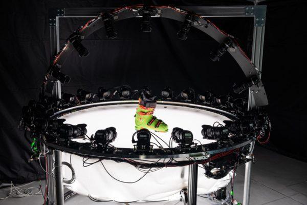 Nasce l'hub europeo della computer vision