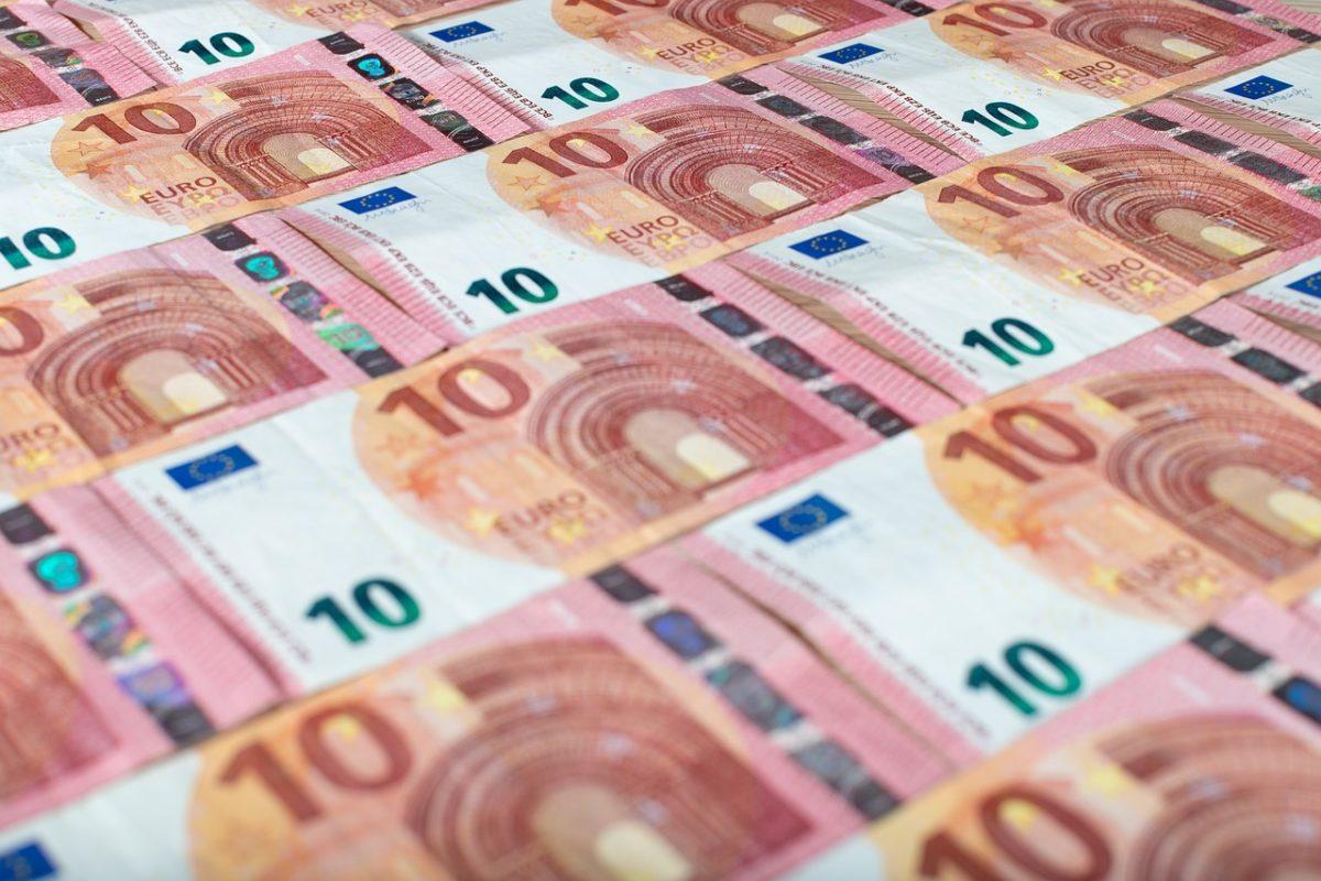 Banconote da 10 euro