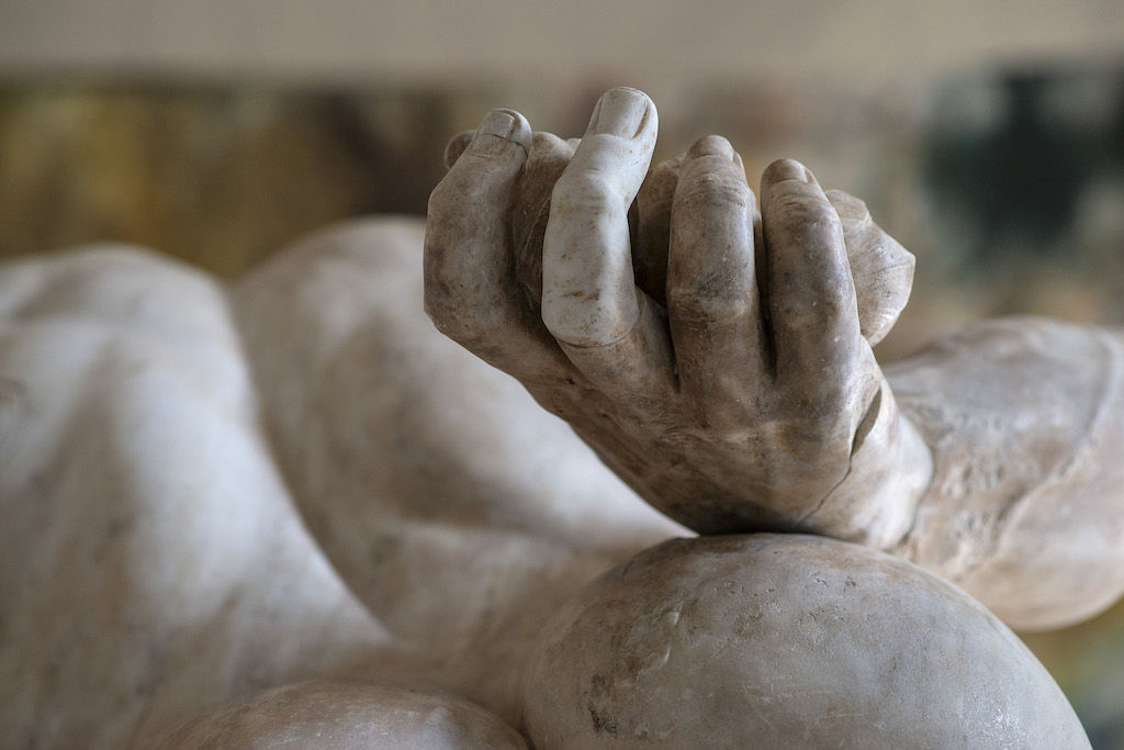 """""""Agalma"""", vita al Museo Archeologico Nazionale di Napoli"""