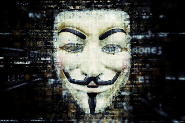 anonymous tiktok cina spia