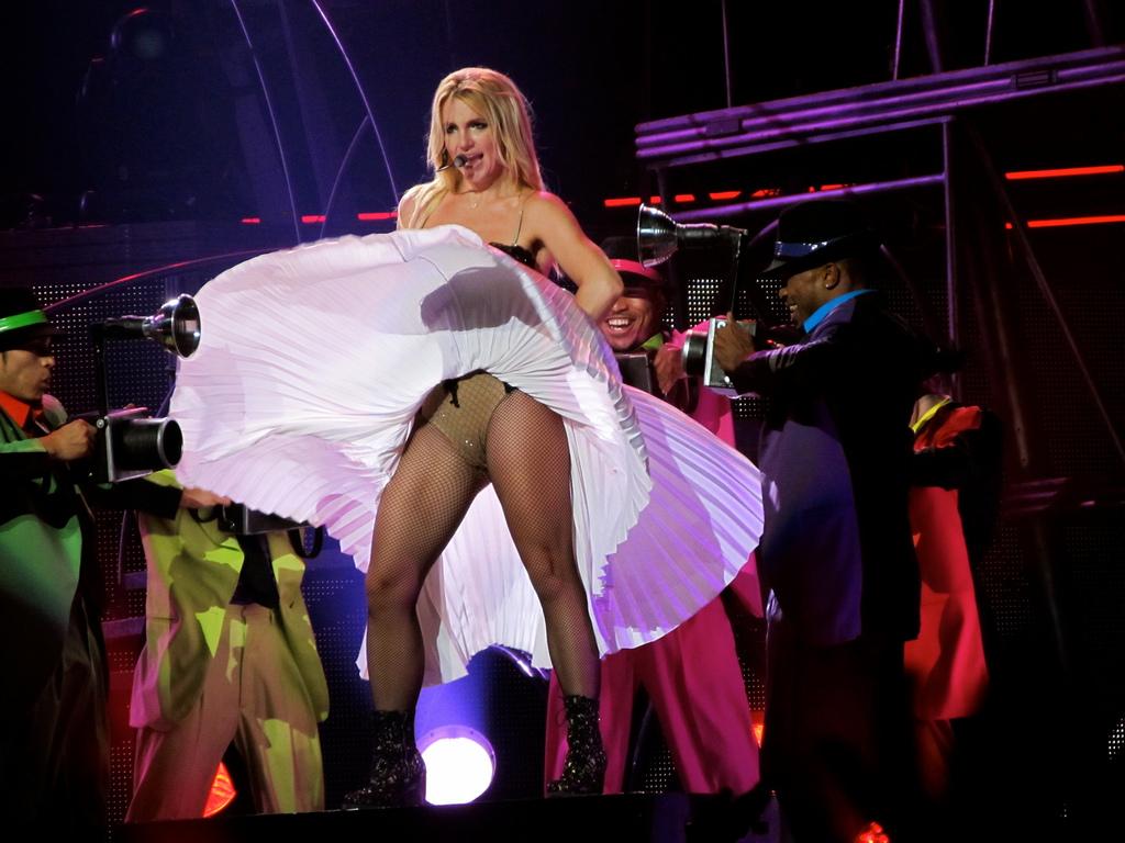 #FreeBritney è il movimento che sostiene Britney Spears