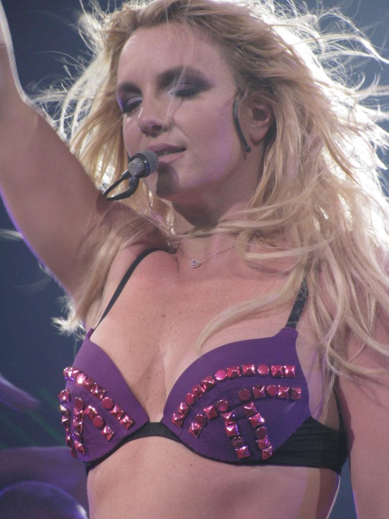 il movimento #FreeBritney che vuole liberare Britney Spears