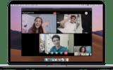 Un nuovo modo di andare in diretta su Facebook dalle Messenger Rooms