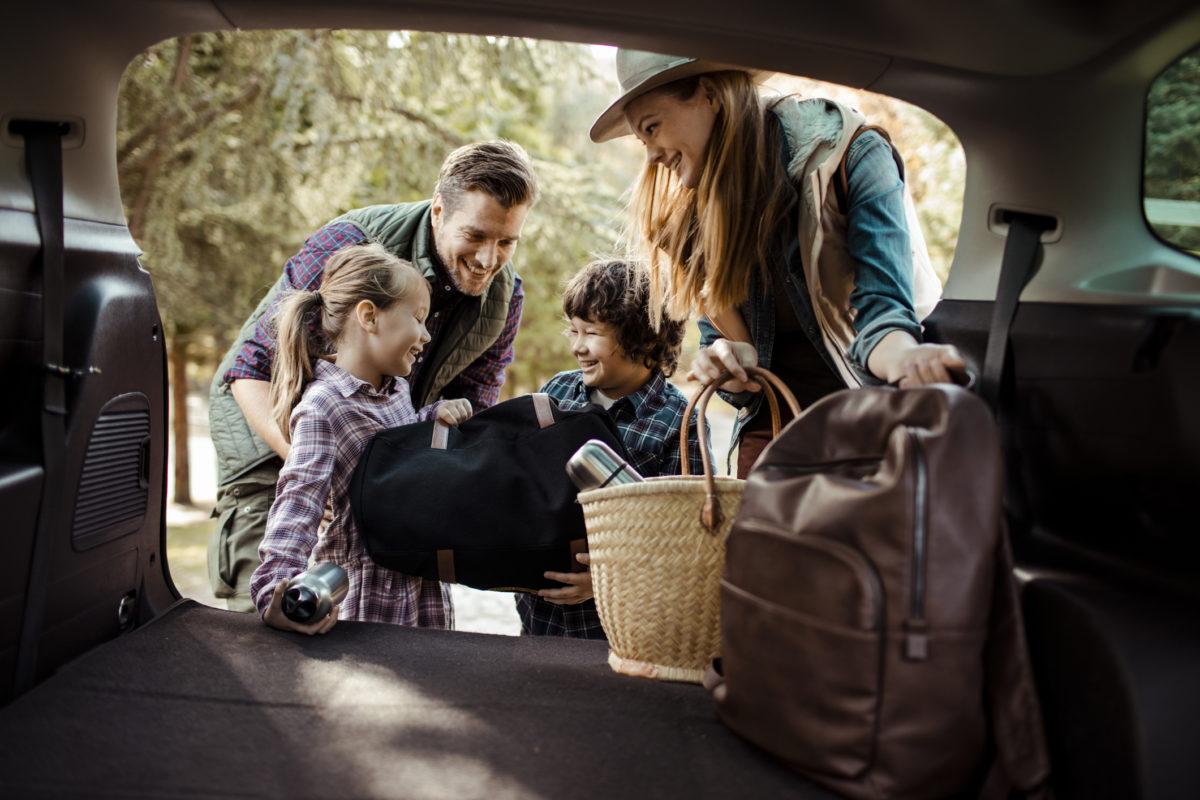 Viaggi in auto e Coronavirus: consigli per un on the road perfetto