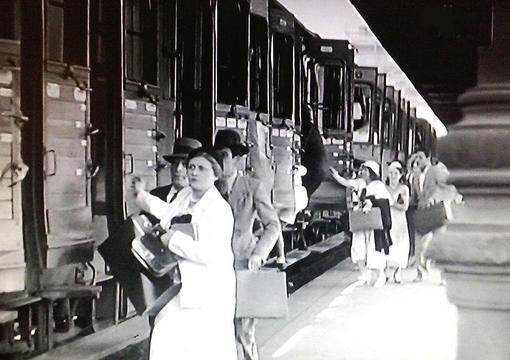 treni popolari