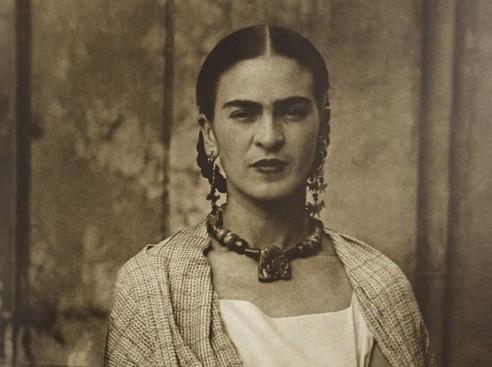 anniversario della nascita di Frida Kahlo