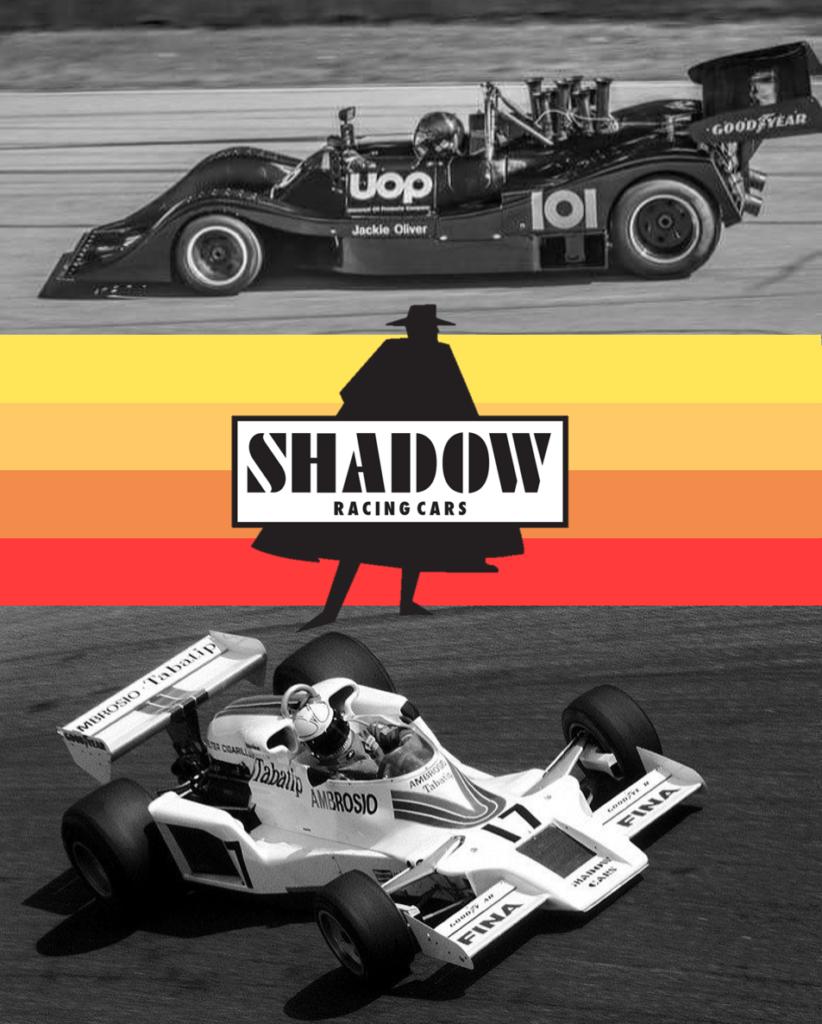 Il ritorno della Shadow Racing Cars