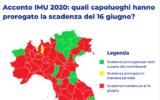 IMU 2020: quali comuni hanno prorogato la scadenza?