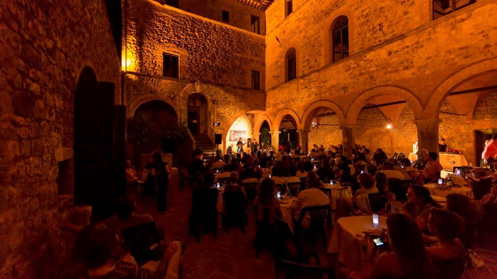 Il Festival Jazz & Wine di Montalcino