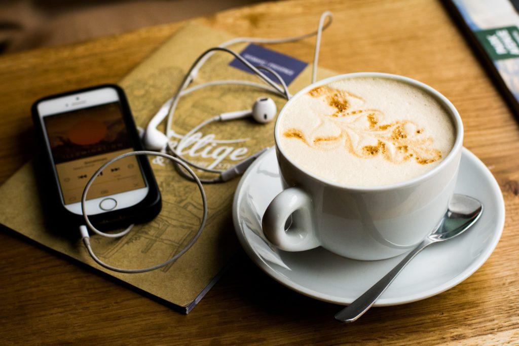 Podcast da ascoltare in vacanza