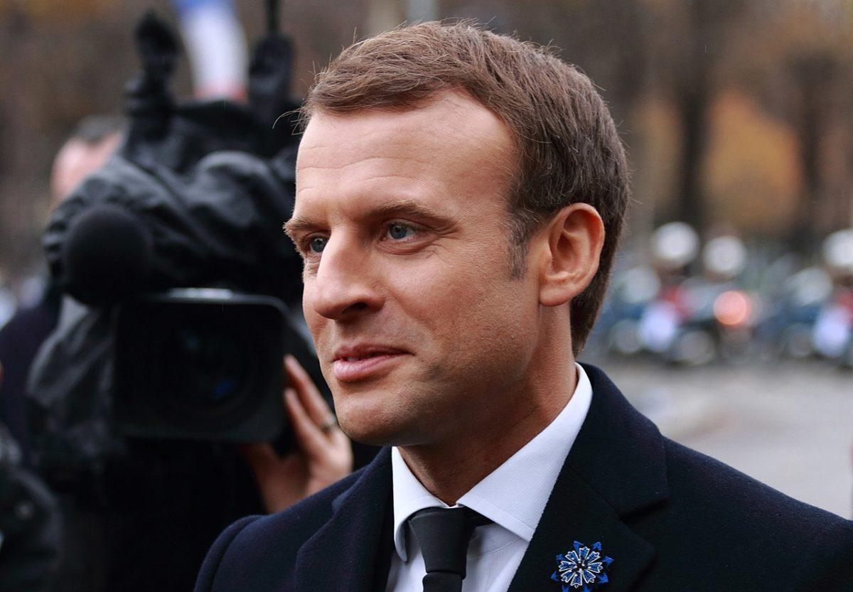 Macron e la sinistra verde francese