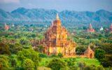 il crollo della miniera di giada in Myanmar