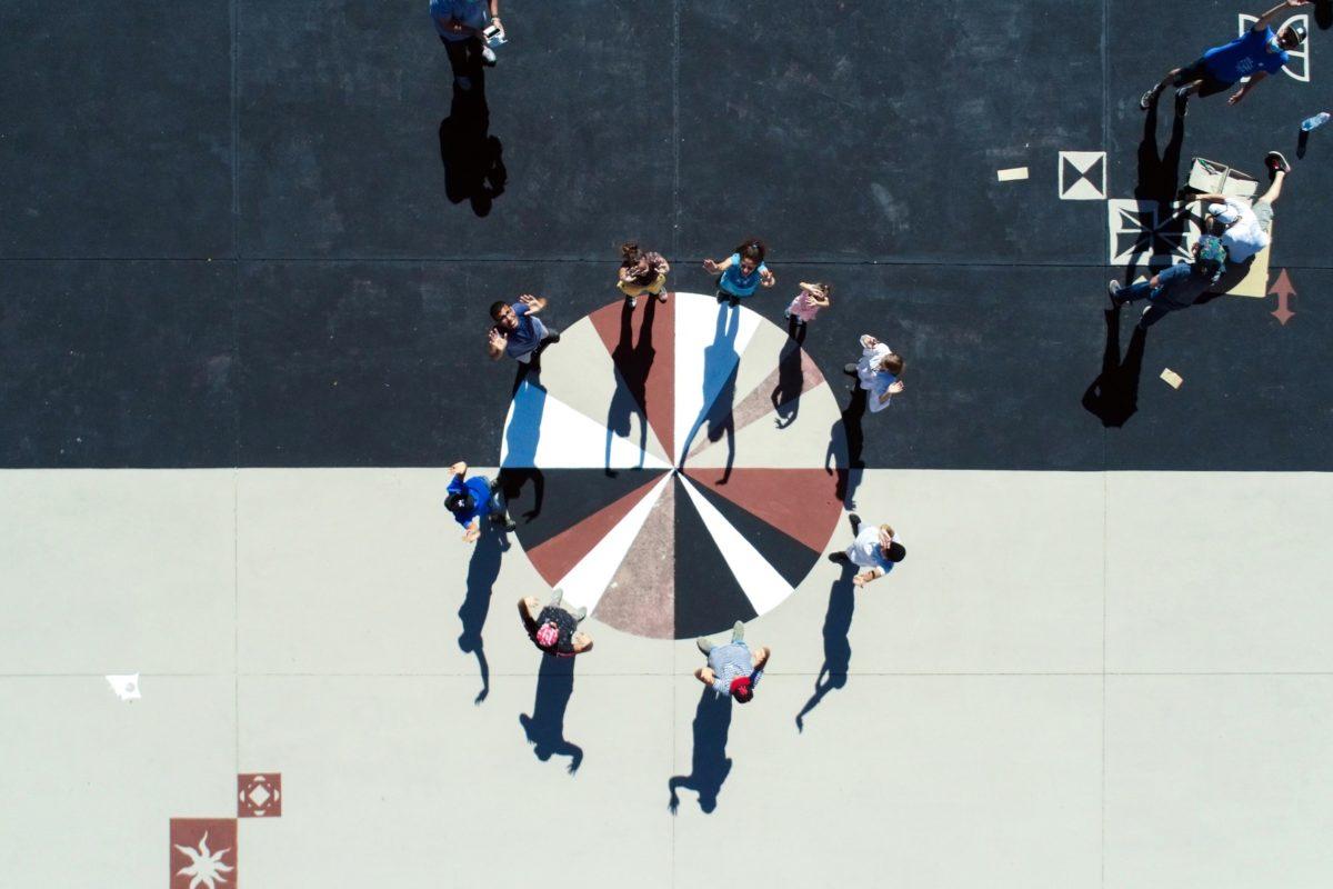"""""""Immaginare Piazza Tirana"""" per trasformare il quartiere Giambellino"""