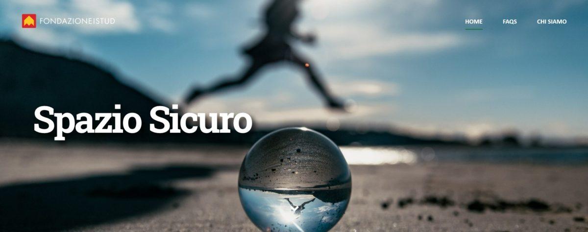 """""""Spazio Sicuro"""": il servizio di counselling gratuito post Covid-19"""