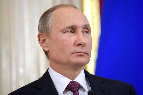 ricandidatura 2020 Putin Russia
