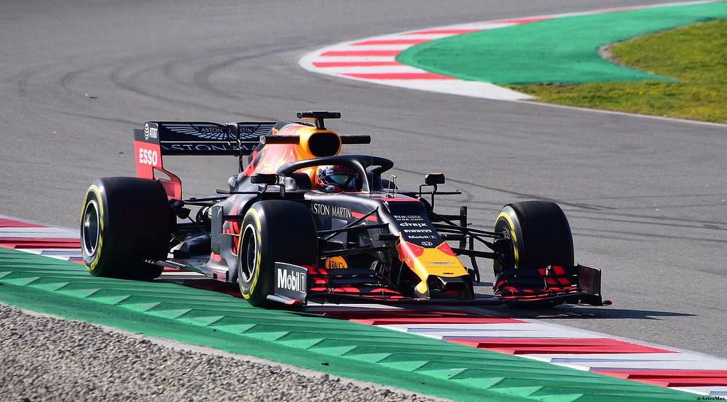 ritorno Formula 1 covid