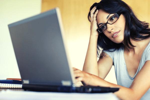 Lavoro e stress: quasi la metà degli italiani ne soffre