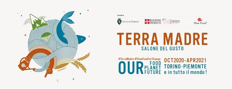 Salone del Gusto, Petrini: «Il mondo ospita Torino e il Piemonte»